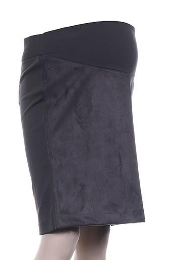 slacks EFFI_CHAR_1 co jupes femme de couleur gris