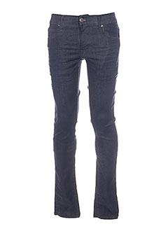 Jeans skinny bleu KILIWATCH pour femme