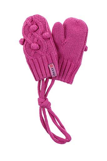mexx accessoires fille de couleur rose
