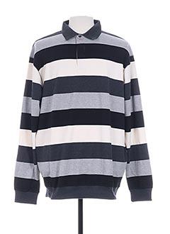 Produit-T-shirts-Homme-GS CLUB