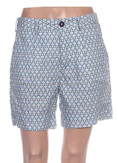 Produit-Shorts / Bermudas-Femme-R95TH