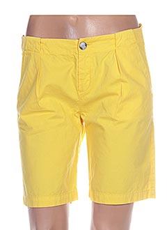 Produit-Shorts / Bermudas-Femme-RIVER WOODS