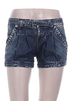 Produit-Shorts / Bermudas-Femme-MISS SIXTY