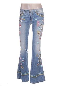 Produit-Jeans-Femme-ERMANNO SCERVINO