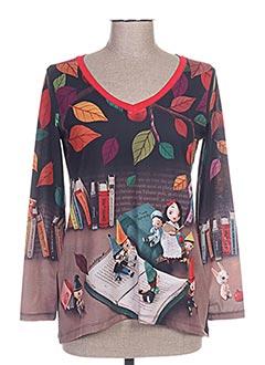 Produit-T-shirts-Femme-ANATOPIK