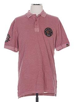 Produit-T-shirts-Homme-KAPORAL