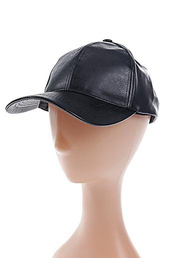 ichi accessoires unisexe de couleur noir