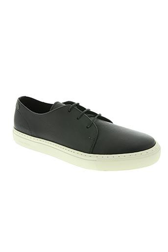 jack & jones chaussures homme de couleur noir
