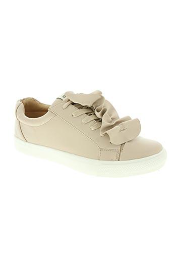 only chaussures femme de couleur rose