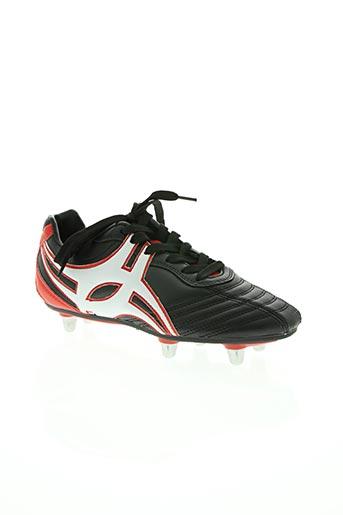 gilbert chaussures homme de couleur noir