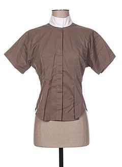 Produit-Chemises-Femme-EQUI COMFORT