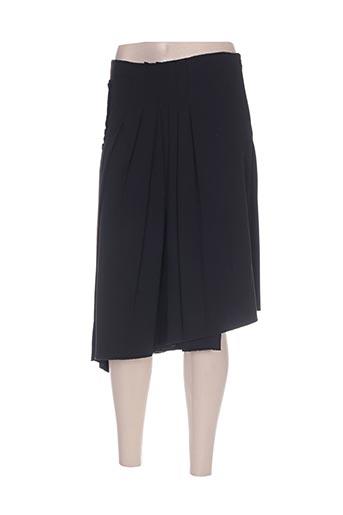 leïko jupes femme de couleur noir