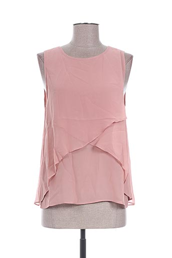 so essential chemises femme de couleur rose