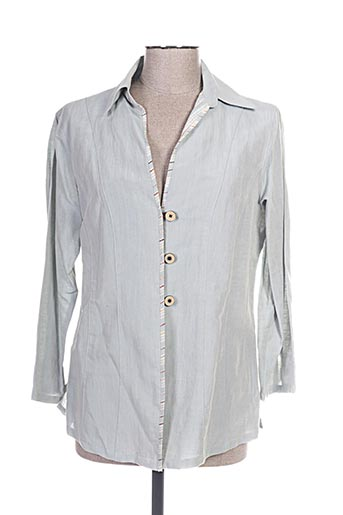 Veste casual gris JOCAVI pour femme