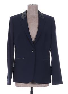 Veste chic / Blazer bleu PAUL SMITH pour femme
