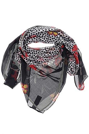 garcia accessoires femme de couleur noir