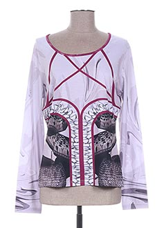 Produit-T-shirts-Femme-BUGATTI