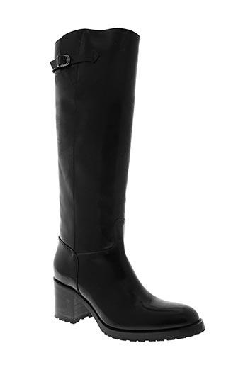 sartore chaussures femme de couleur noir