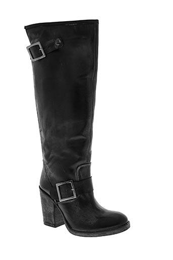 mery chaussures femme de couleur noir