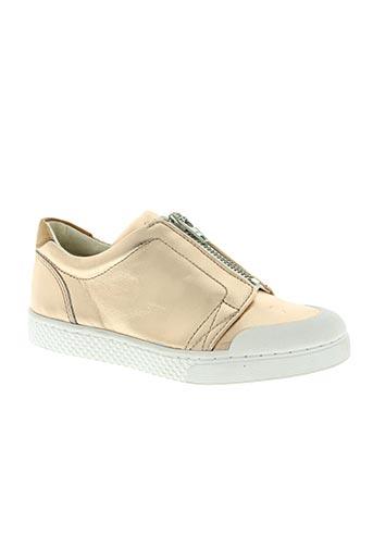 10 is chaussures fille de couleur rose