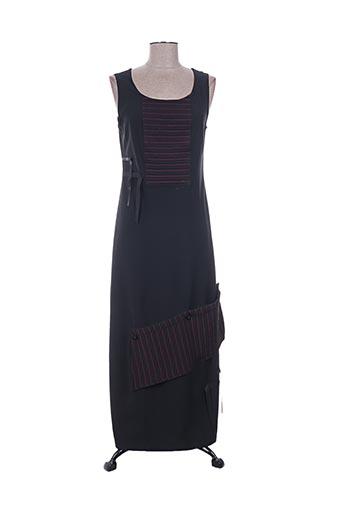 rosa rosam robes femme de couleur noir