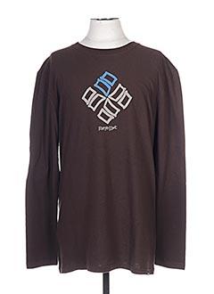 Produit-T-shirts-Homme-BESTE BAT