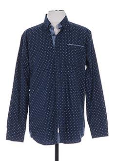 faire les courses pour limpide en vue original Chemises LEE COOPER Homme Pas Cher – Chemises LEE COOPER ...