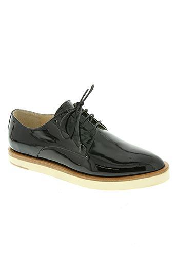 jb martin chaussures femme de couleur noir