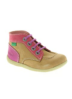 1a028f0683814 Chaussures KICKERS Fille Pas Cher – Chaussures KICKERS Fille
