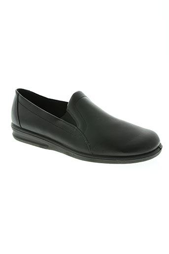 romika chaussures homme de couleur rouge