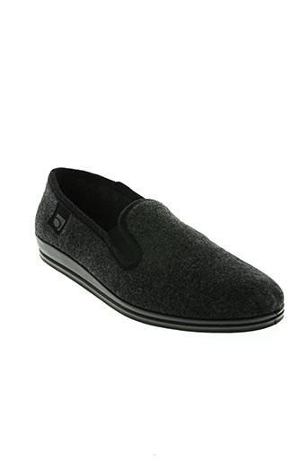 rohde chaussures homme de couleur gris