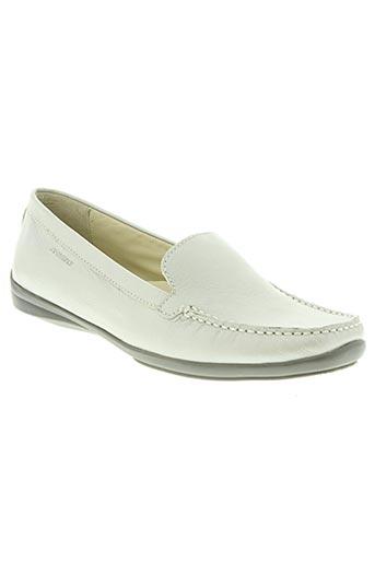 stonefly chaussures femme de couleur gris