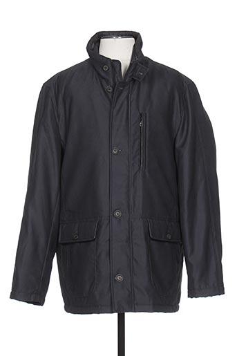 optimal manteaux homme de couleur gris