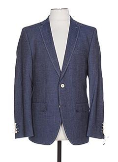 Veste chic / Blazer bleu DIGEL pour homme