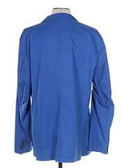 Veste chic / Blazer bleu HUGO BOSS pour homme seconde vue