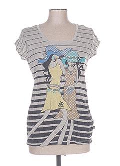 Produit-T-shirts-Femme-YES.ZEE