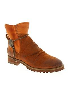 3d88c6f7496a62 Bottines Et Boots Femme En Soldes Pas Cher - Modz