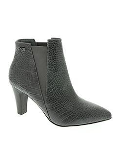 732cdc725e6 Bottines Et Boots Femme En Soldes Pas Cher - Modz