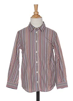 Produit-Chemises-Garçon-PAUL SMITH