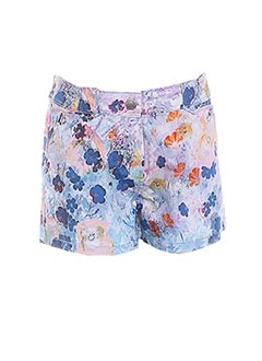 Produit-Shorts / Bermudas-Fille-PAUL SMITH