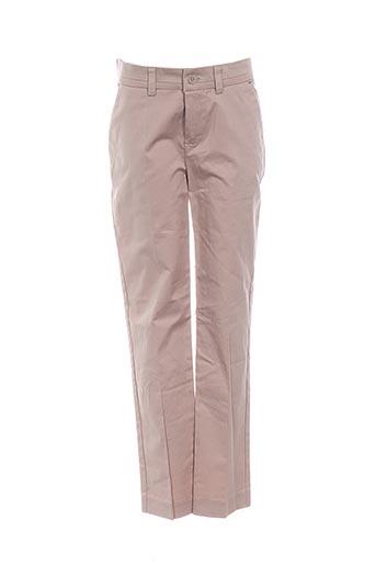 Pantalon chic beige PAUL SMITH pour garçon