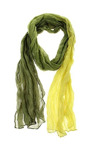 ddp accessoires femme de couleur vert