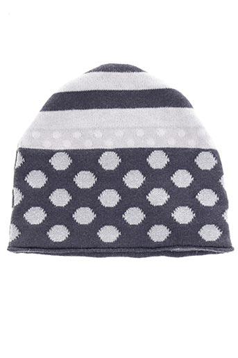 Bonnet gris ABSORBA pour fille