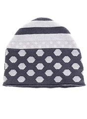 Bonnet gris ABSORBA pour fille seconde vue