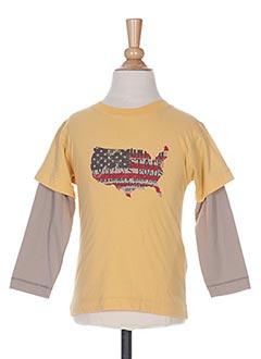 Produit-T-shirts-Garçon-ABSORBA