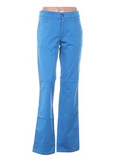 Produit-Pantalons-Femme-DANSAERT BLUE