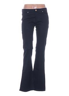 Produit-Pantalons-Femme-GREEN ICE