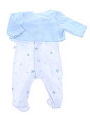 Pyjama bleu ABSORBA pour garçon seconde vue