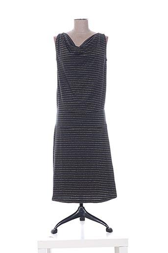 froy & dind robes femme de couleur noir