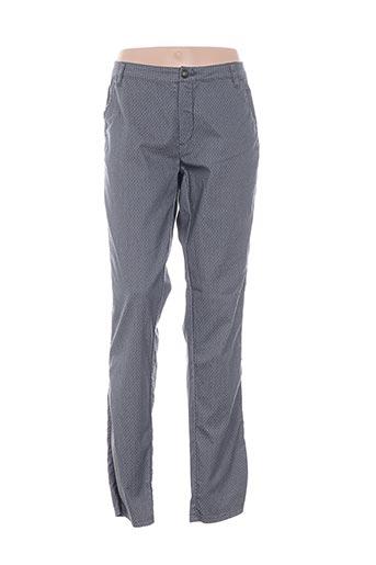 Pantalon casual rose NICE THINGS pour femme